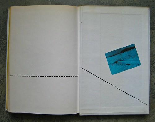 Colette (Sidonie-Gabrielle), Le blé en erbe; Club des éditeurs, (Flammarion), Paris 1956. Carte di guardia 5 e 6 (part.), 1