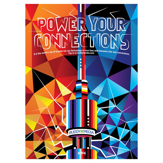 Power Your Connections.