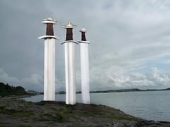 Norway-Stavanger (Albion Europe ApS) Tags: desktop wallpapers albion medievalswords