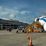 Iloilo to Davao Flight