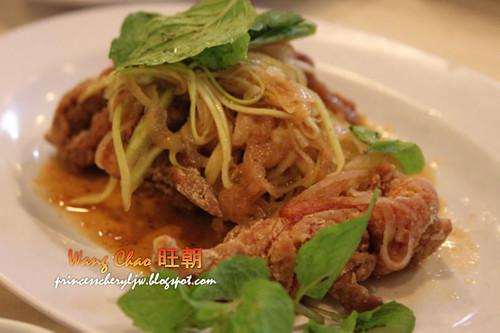 Wang Chao restaurant 09