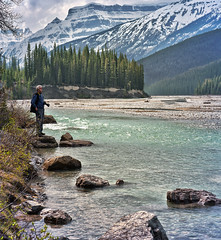 The Canadian Giant (Jeff Clow) Tags: canada bravo alberta albertacanada banffnationalpark flickrdiamond hanswobbe flickrstruereflection1 palfrhwo h201301