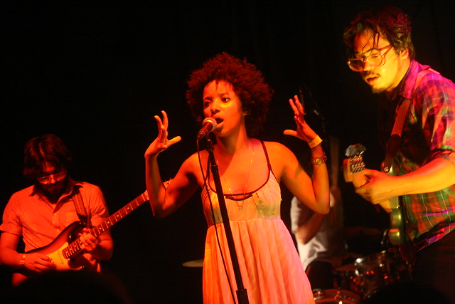 The Tontons & Ancient Cat Society @ Warehouse Live