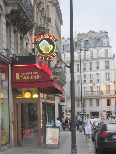 Brasserie Balzar