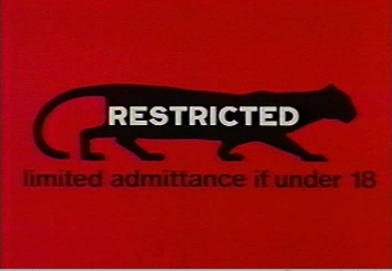 What's the Restricted Cat? | Darren Barefoot