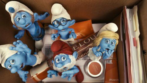 Smurfs 3D
