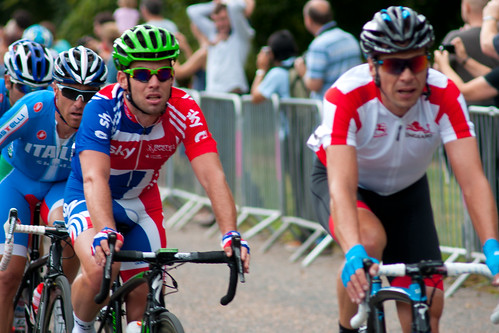 London Surrey Classic 2011-16