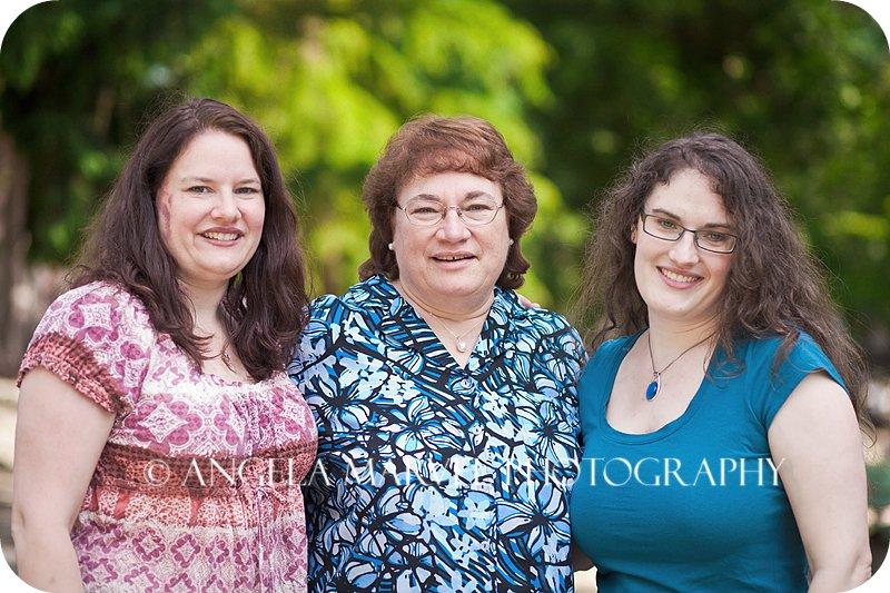 Angela Marvel Photography   Family