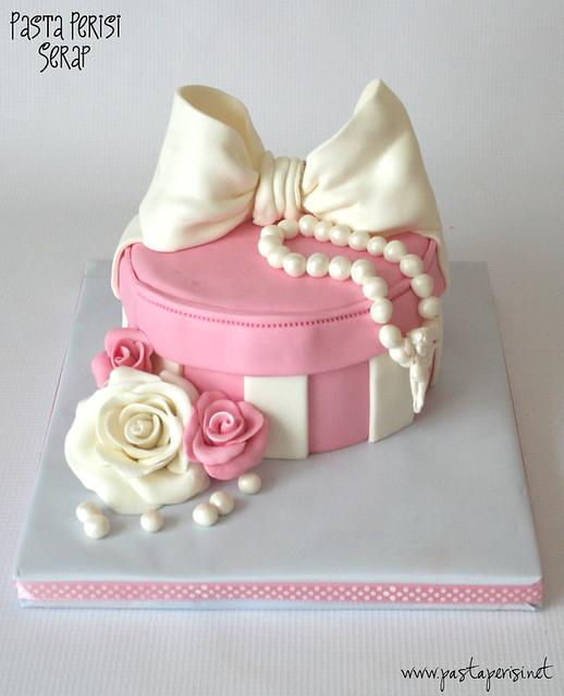 hediye Paketi Pastas