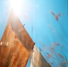 Spain - Hasselblad (Alvaro Arregui) Tags: espaa sun color film vintage spain fuji kodak clothes hasselblad laundry holder planar80mm hasselblad503 hasselblad503cx fujifilmpro400h zeiss80mm hasselblad500 alvaroarregui hasselbladvseries