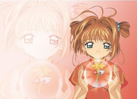 Resumos de um Otaku- Sakura, a Caçadora de Cartas