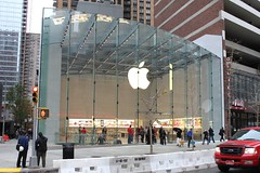 (ifostore) Tags: apple retail store upperwestside