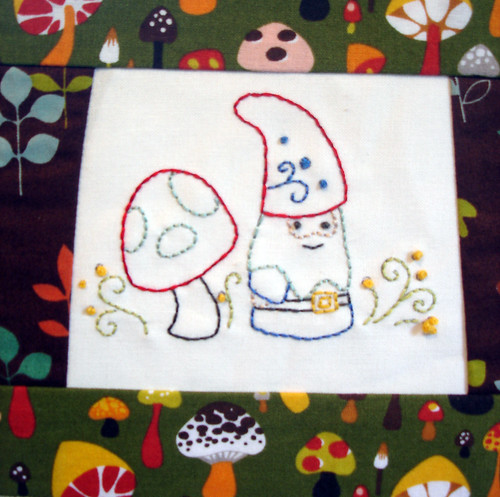 gnomebroidery
