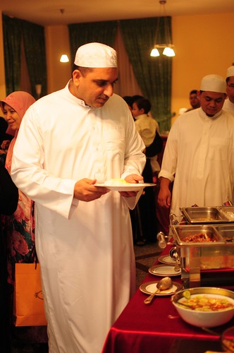 New Consul General of Malaysia, HE Mohd Khalid Abd Razak