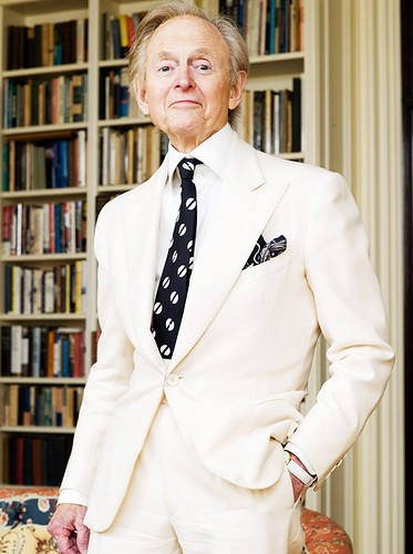 The Selby - Tom Wolfe