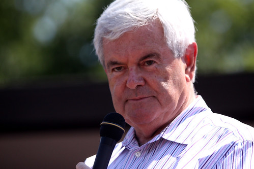 From flickr.com: Newt Gingrich {MID-146515}