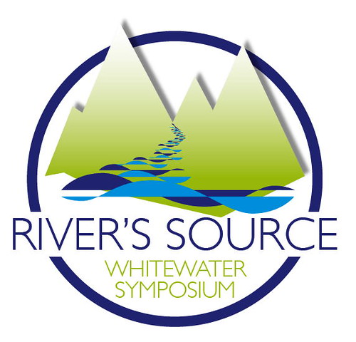 the River's Source Event Logo