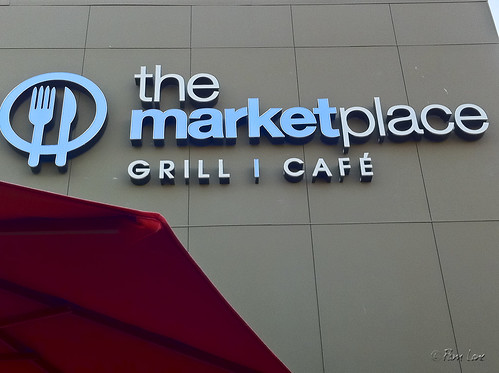 Marketplace Grill and Cafe