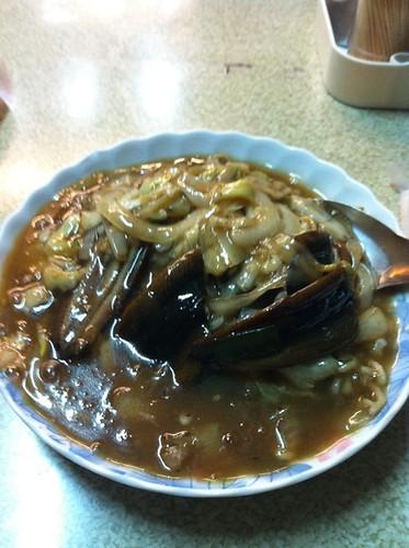進福鱔魚意麵