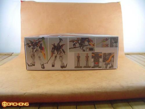 Dragon Momoko Brand Gundams from Taiwan (2)