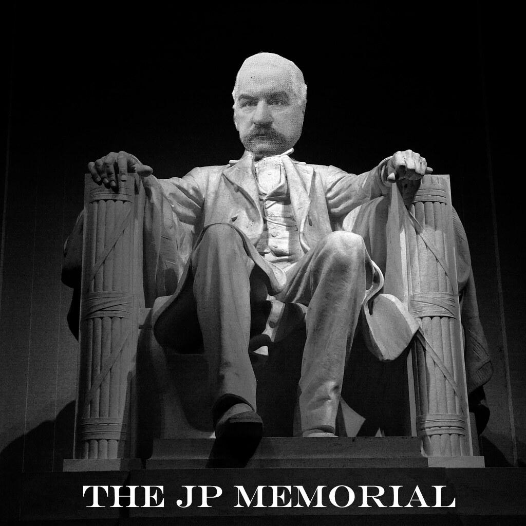 JP MEMORIAL