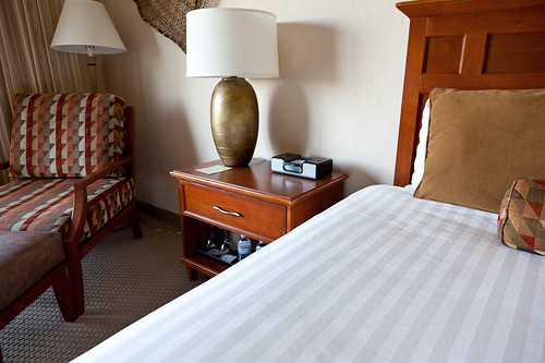 Temecula Creek Inn Room
