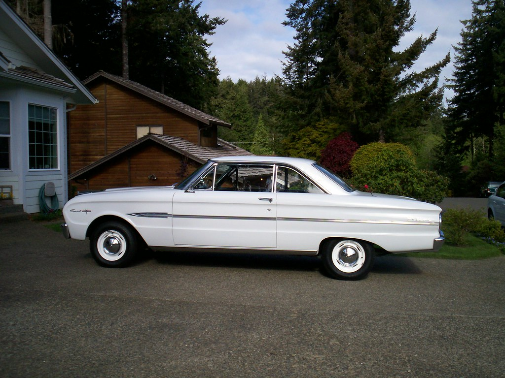 Craigslist Ford Falcon >> For Sale: 1963 Ford Falcon Sprint 4 spd - FFCars.com : Factory Five Racing Discussion Forum