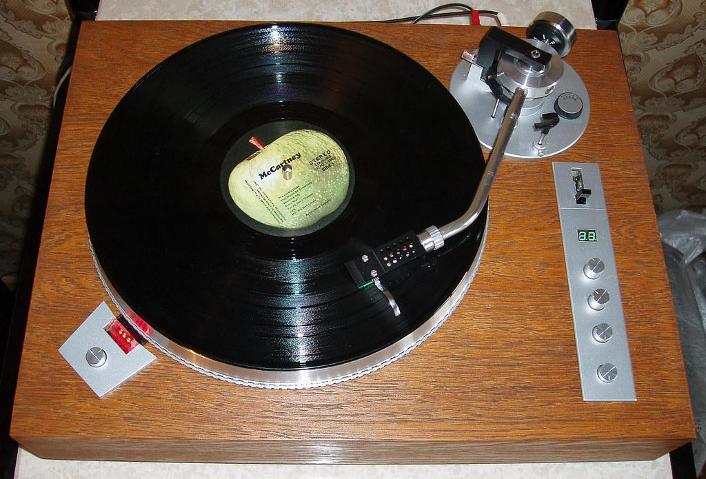 Audio-Technica AT440MLb, купить головку звукоснимателя ...