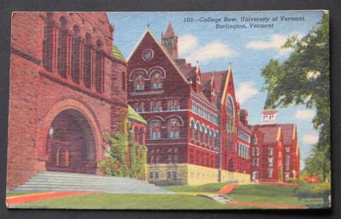 Vintage Postcards 015