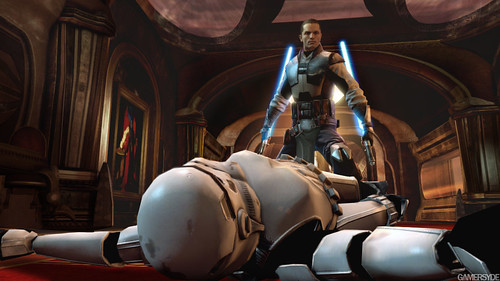 Star Wars The Force Unleashed: Conviertete en un Poderoso Jedi