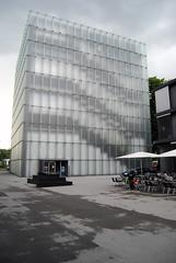 Kunsthaus_Bregenz_Peter Zumthor (e.b.archiuav) Tags: museum kunsthaus bregenz peter museo zumthor