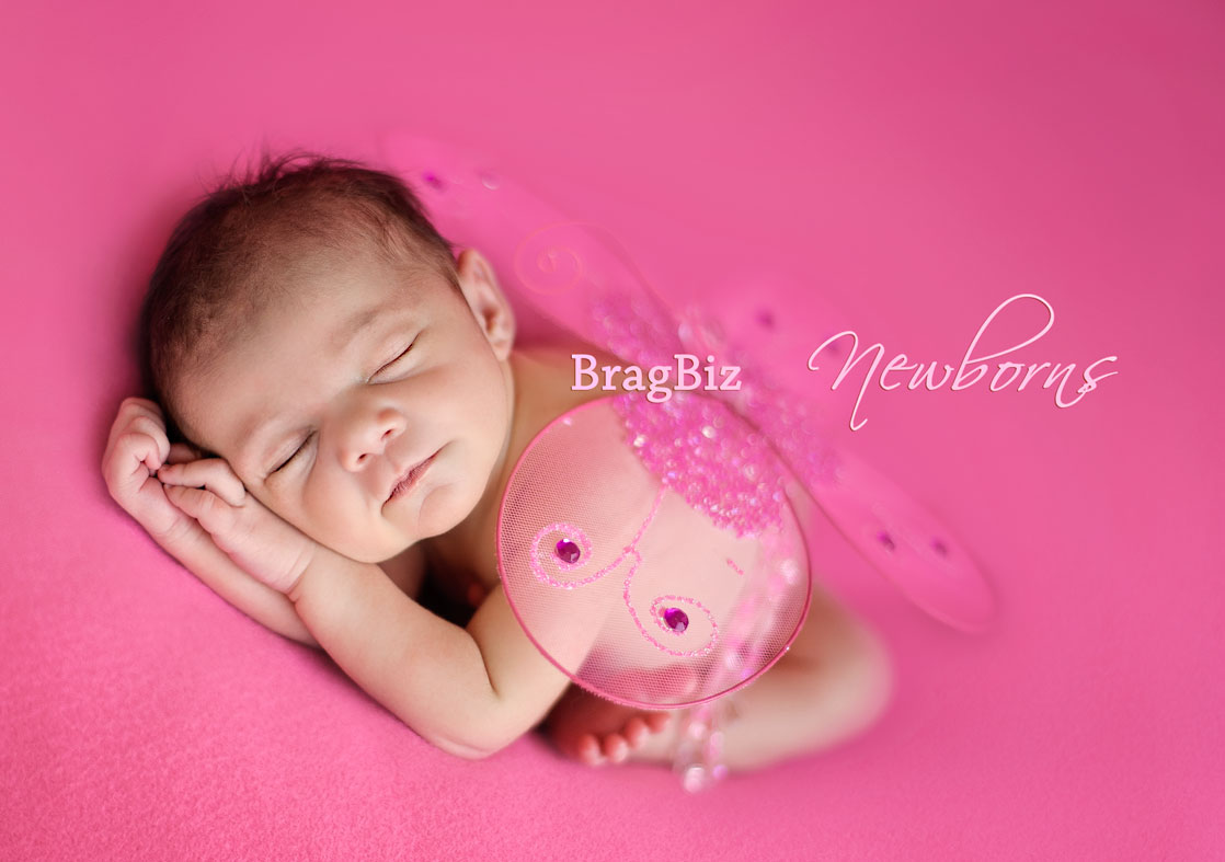 Newborn Baby Photographer in Austin Texas by BragBiz LIndy Mowery