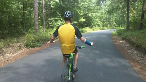 August 21 Biking 001