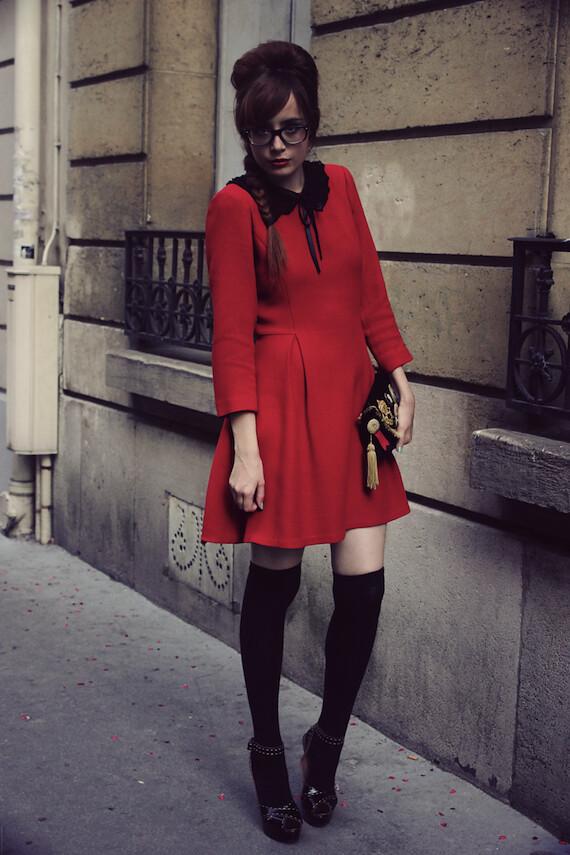 Louise Ebel Pandora <!  :fr  >Softer, Softest.<!  :  ><!  :en  >Softer, Softest.<!  :  >