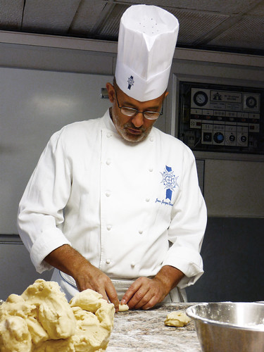 Chef Tranchant