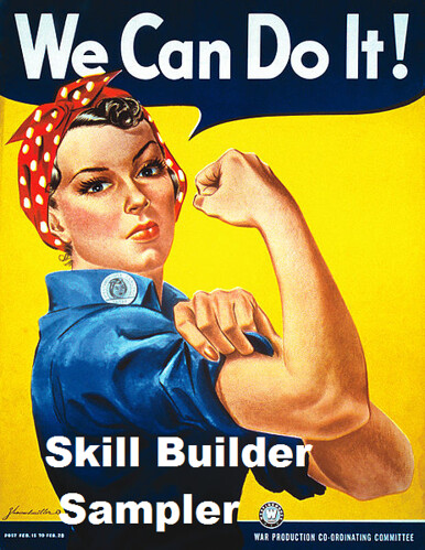 Skill Builder Sampler