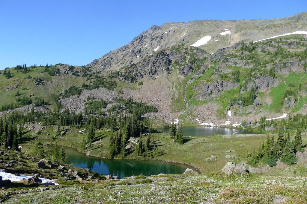 Lake Grace