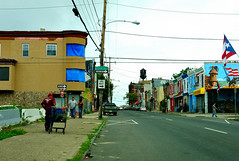 3) Fifth and Westmoreland sts., Fairhill. (LesMarCyd) Tags: philadelphia speed weed crack drugs blacks hood whites philly hispanic heroin dope ghetto westphilly corners drugdealers northphilly southphilly