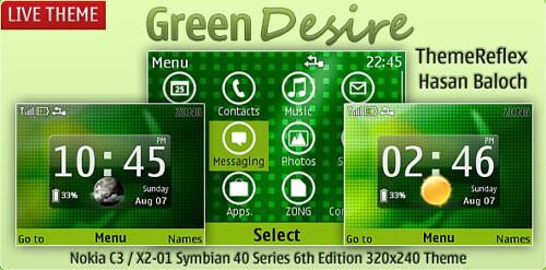 [share] Tổng hợp theme cực đẹp cho Nokia C3-00 & X2-01 6073159350_824dc5c893