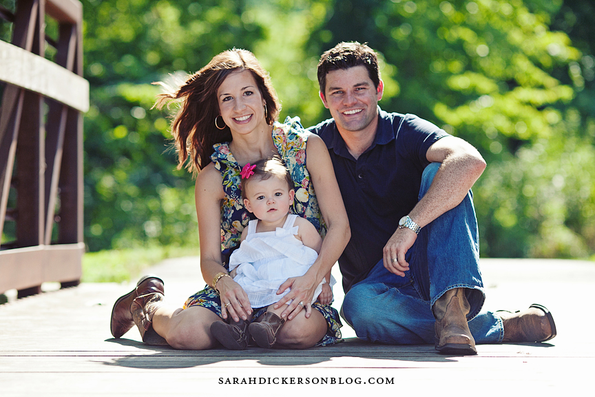 Ironwoods Park Kansas family photographer