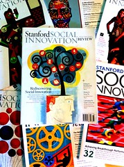 SSIR magazine covers