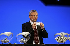 Mañana sorteo de la Champions League 2011-2012