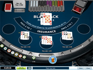Blackjack Surrender 3 Hand Rules