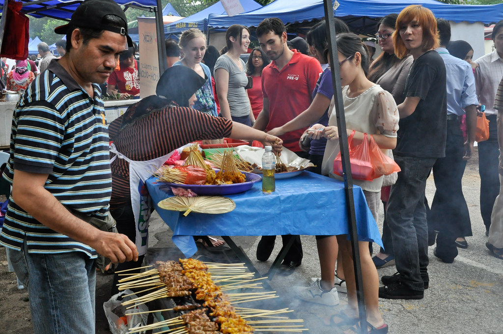 Bazaar Ramadan SS18 Subang Jaya ...