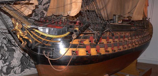 Museu da Marinha Paris