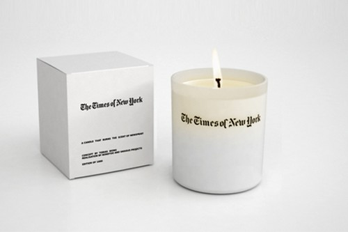 newspaper-candle-newyorktimes