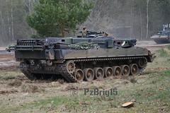 BPz Büffel / Bundeswehr (Combat-Camera-Europe) Tags: army military german forces armed bundeswehr