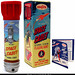 Tom Corbett Space Cadet Signal Siren Flashlight