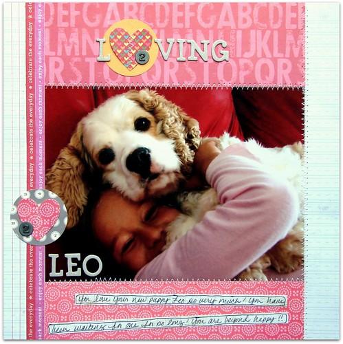 Loving Leo