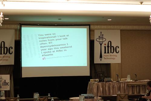 IFBC Beginnings